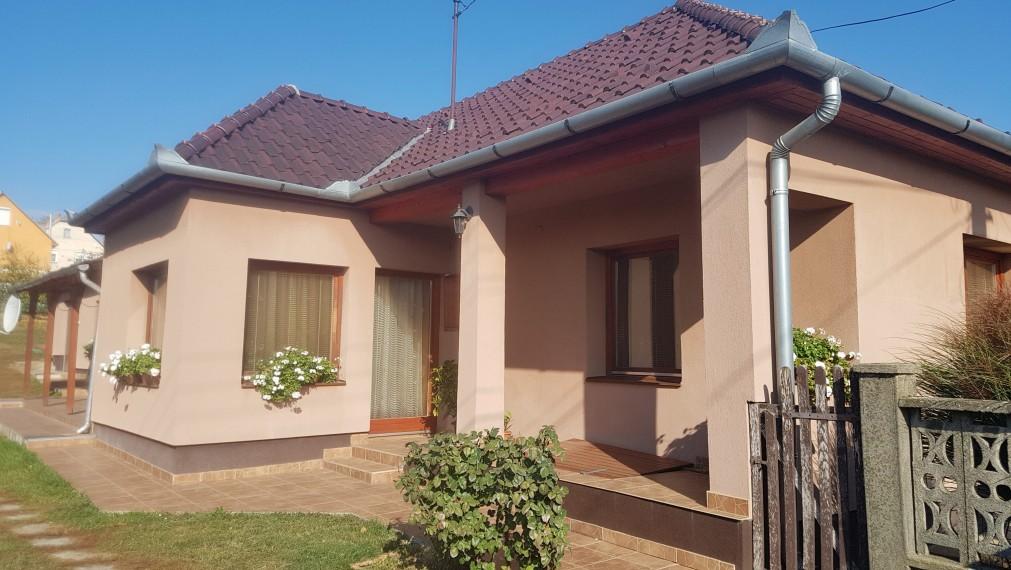 Kvalitne zrekonštruovaný dom pri Encs – Forró – reality Maďarsko - Maďarsko